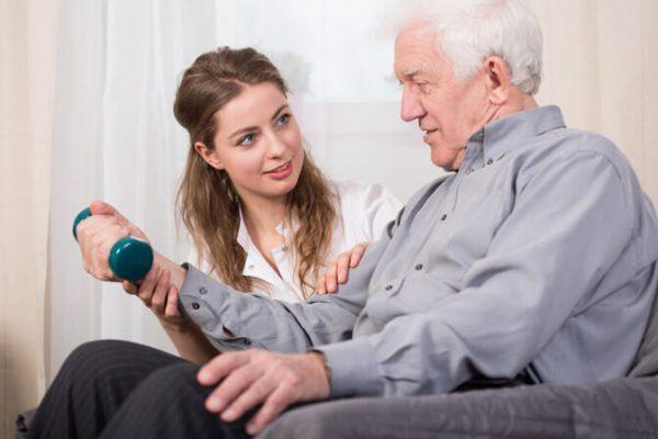 سکته مغزی ، علائم و روش های درمان
