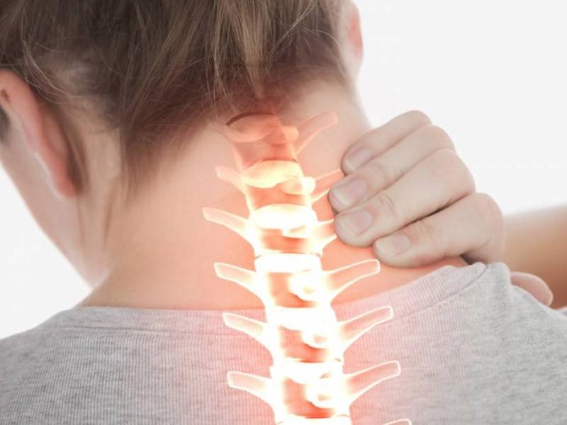 علل اصلی درد در گردن چه می باشد؟