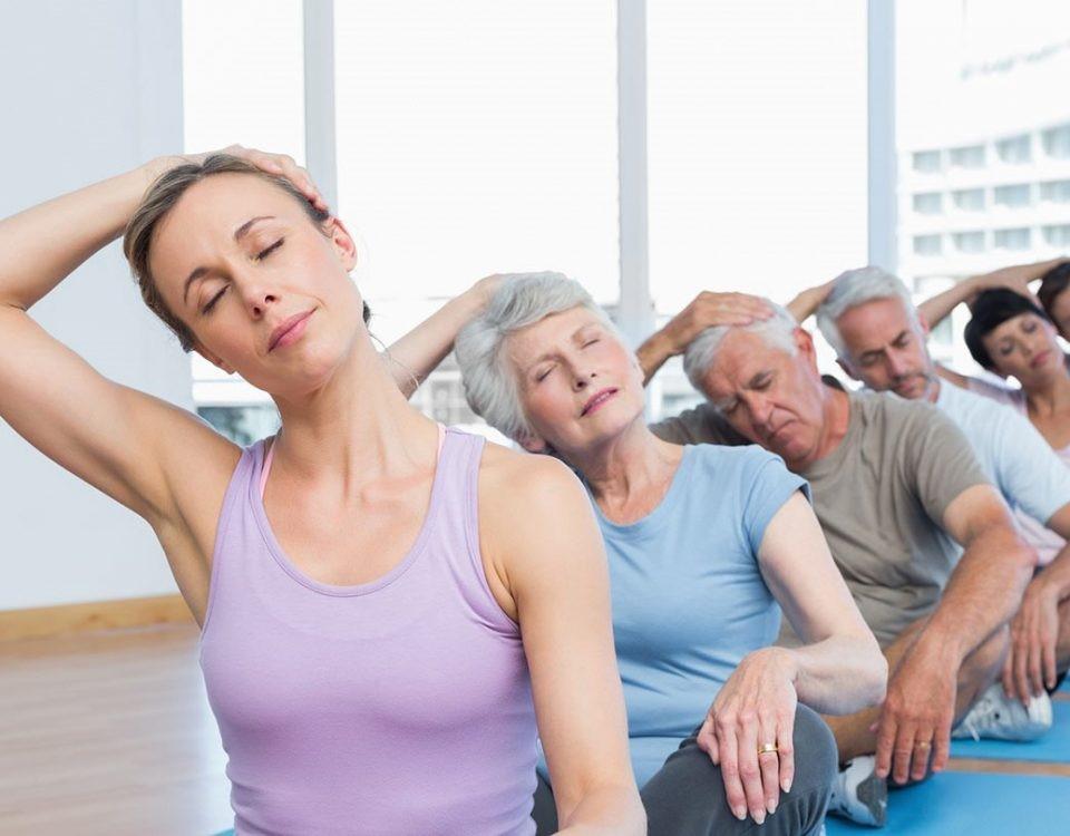 چه روش هایی برای پیشگیری از درد در ناحیه گردن وجود دارد ؟