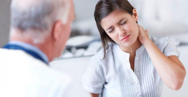در هنگام فیزیوتراپی ناحیه گردن چه کارهایی باید صورت گیرد؟