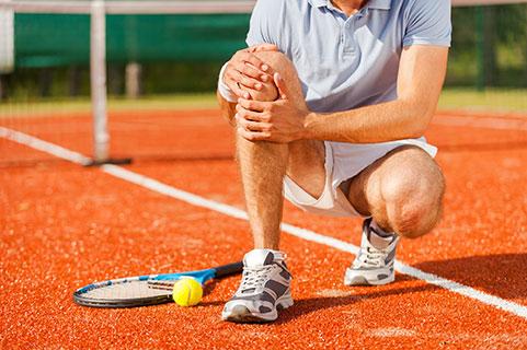 رایج ترین انواع آسیب های ورزشی کدامند ؟