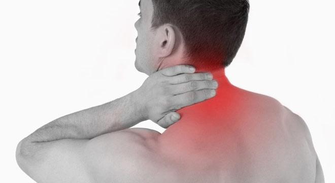 الکتروتراپی از چه طریقی بر ناحیه گردن عمل می کند؟