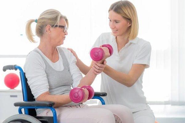 توانبخشی ورزشی چه مفهوم و کاربردی دارد ؟