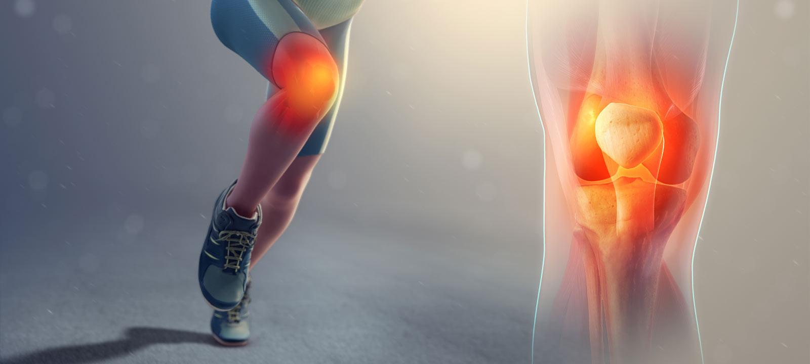 درمان آسیب های ورزشی در شمال تهران