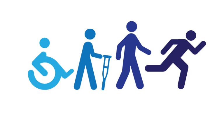 آماده سازی بدن برای انجام فعالیت های که منجر به انعطاف پذیری بدن به خصوص نواحی آسیب دیده می شود: