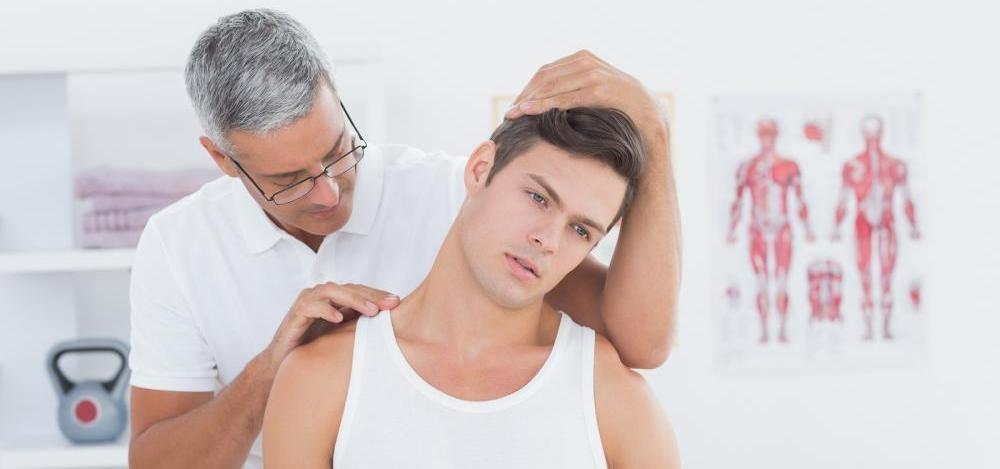 تراکشن چه نتایجی برای بیمارانی که دچار درد مزمن یا آسیب گردن هستند به دنبال دارد ؟