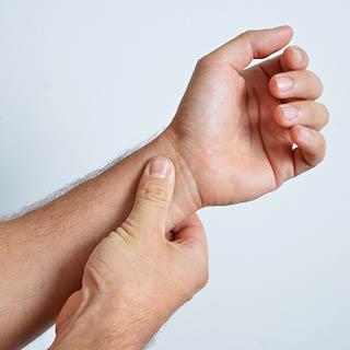 چرا فیزیوتراپی دست چپ مهم است؟