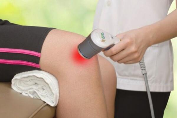 کاهش دادن درد بیمار در ناحیه مفاصل و . . .