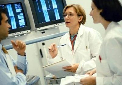 در کلینیک های فیزیوتراپی برای بیمار چه اقداماتی صوت می گیرد؟