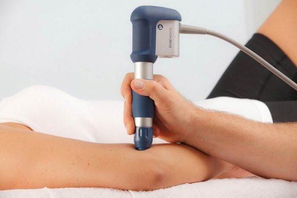 متد درمانی شاک ویوتراپی چگونه موجب حذف جراحی های غیرضروری می گردد؟