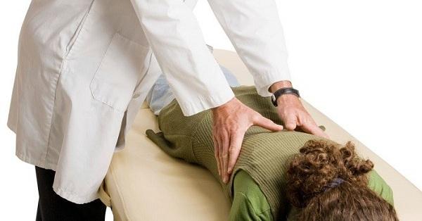 منوال تراپی کمر درد به چه معناست؟