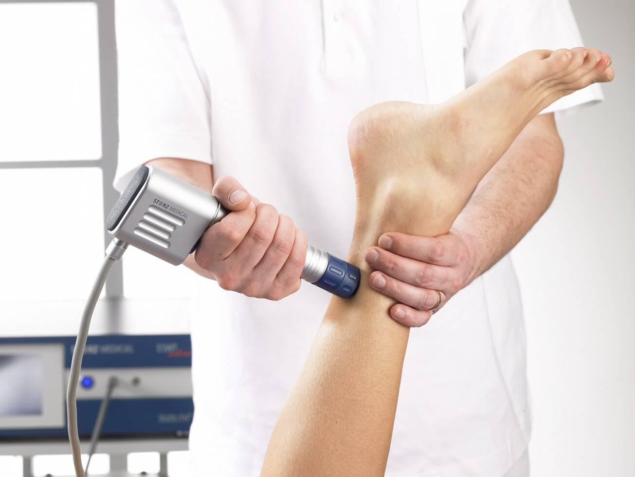 روش شاک ویو تراپی از چه طریقی درمان دردها را انجام می دهد و مراحل مهم برای به کار بردن این روش درمانی کدامند؟