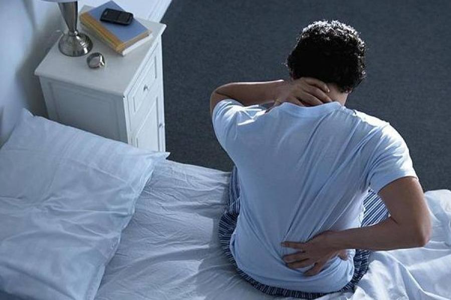 منوال تراپی کمر درد