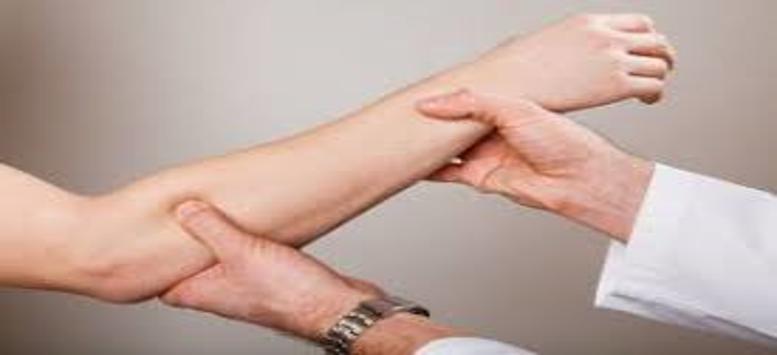 فیزیوتراپی دست راست به چه صورت است؟