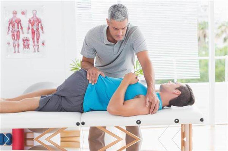 درمان های فیزیوتراپی شامل چه مواردی است؟