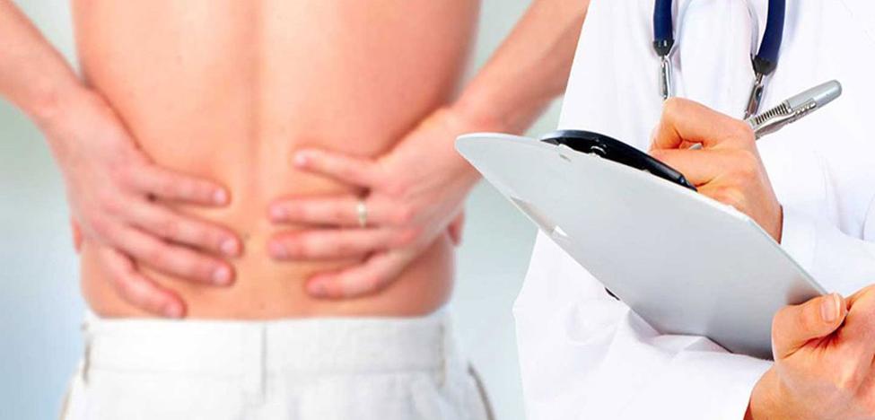 درمان های معمول برای بهبود درد در ناحیه کمر:
