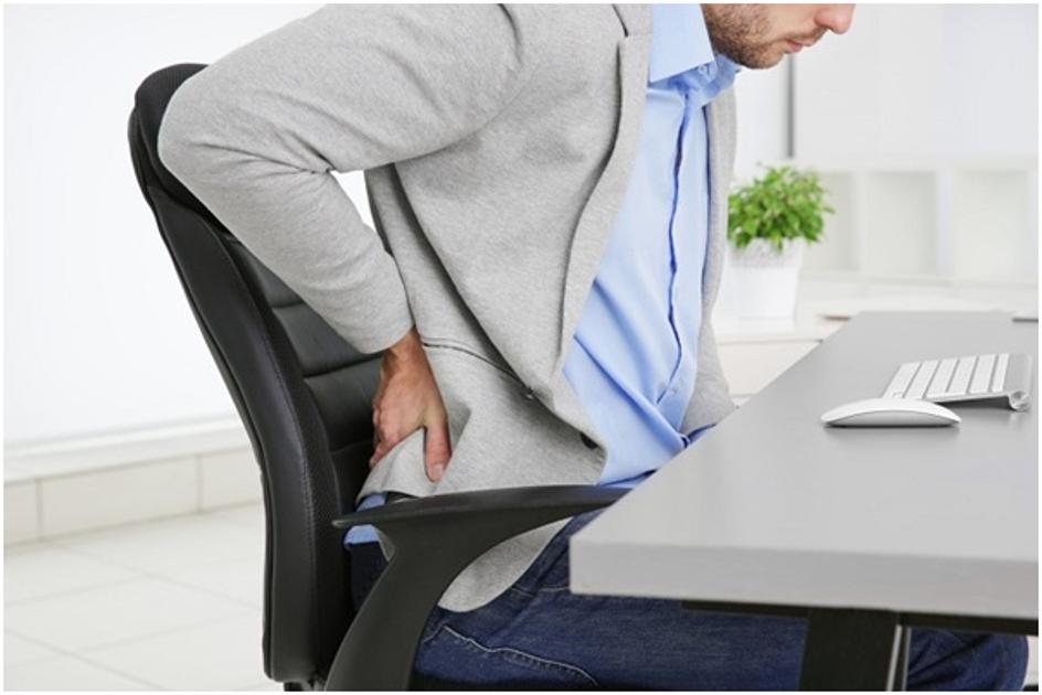 کمر درد به چه دلایلی ممکن است ایجاد شود؟