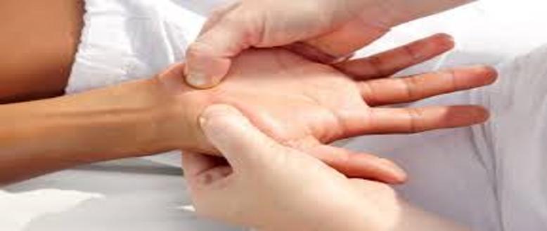 یک فیزیوتراپ برای جلوگیری از باریک شدن انگشتان دست یا اصطلاحا انگشت ماشه ای چه اقداماتی می تواند انجام دهد؟