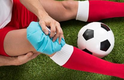 علت آسیب های ورزشی چیست و شایع ترین آن ها کدام موارد هستند؟