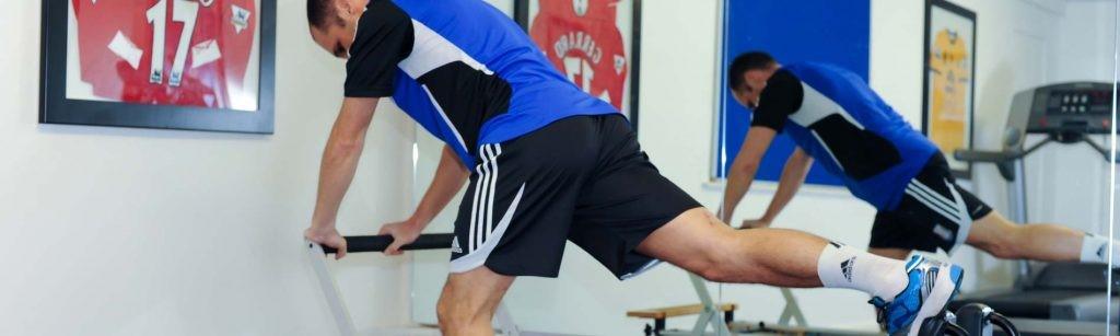 خطرات ناشی از آسیب های ورزشی: