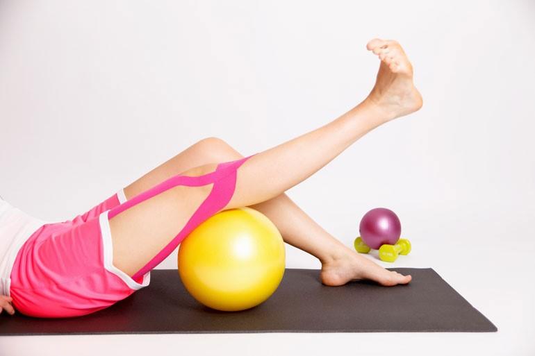 برخی مشکلاتی که برای یک ورزشکار بر اثر حرکات ورزشی پیش می آید شامل موارد ذیل می باشند: