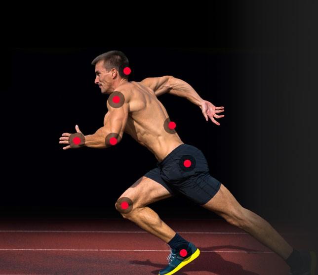 آیا می دانید اولین اقدامی که بعد از آسیب ورزشی انجام می گیرد به چه صورت است؟