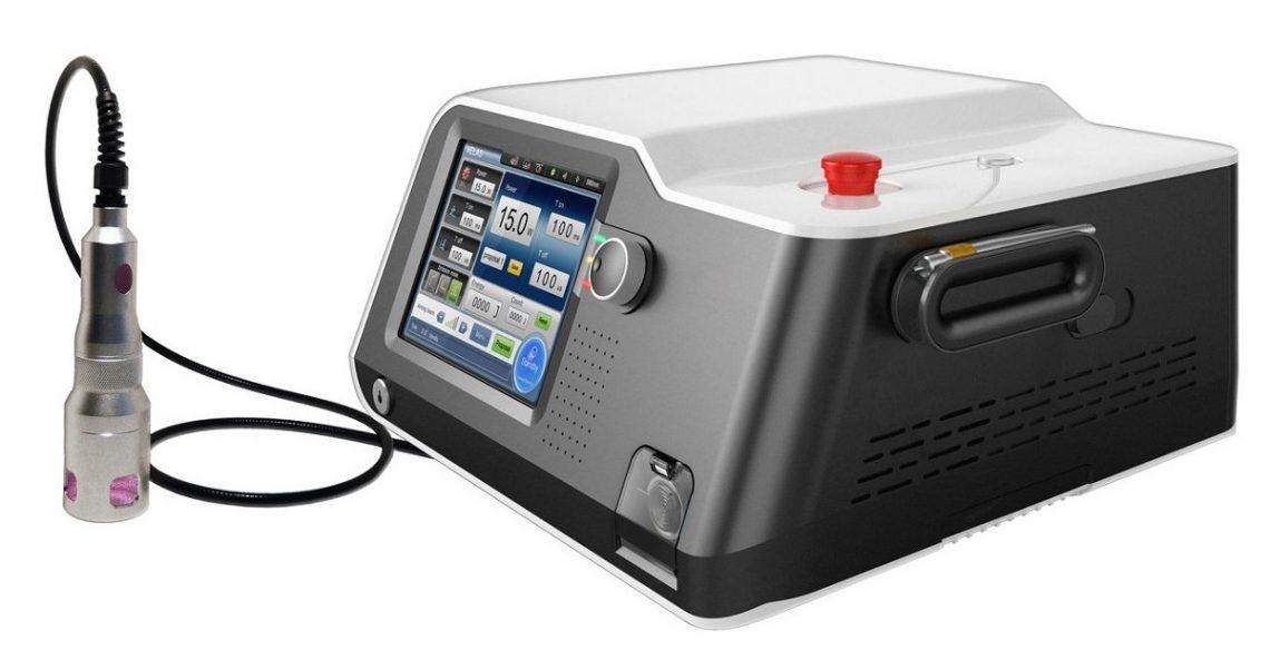 آیا فیزیوتراپی با دستگاه لیزر بر روی درد کمر نیز موثر می باشد؟