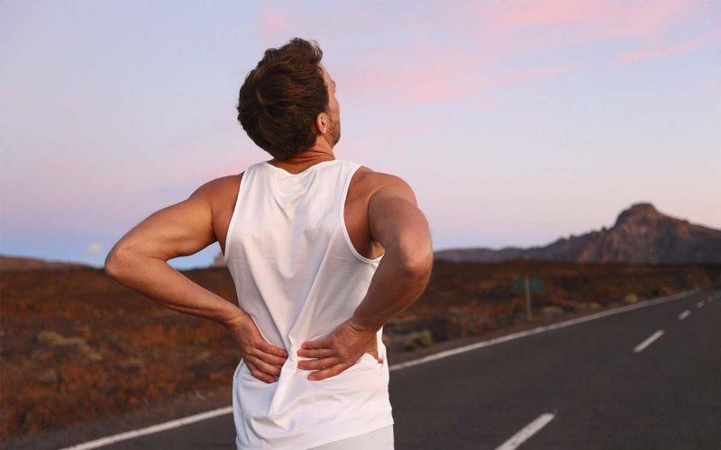 چه دلایلی موجب ایجاد درد در نواحی کمر می شوند؟