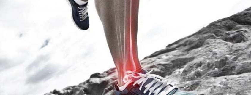 تا چه میزان با وظیفه ی مچ پا در بدن شناخت دارید و چرا باید سلامت این عضو از بدن را جدی در نظر گرفت؟