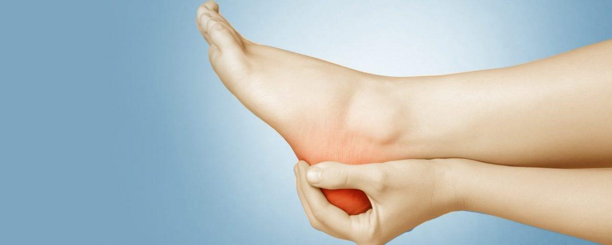 تصویر برداری برای تشخیص علت درد کف پا به چه صورت می باشد؟