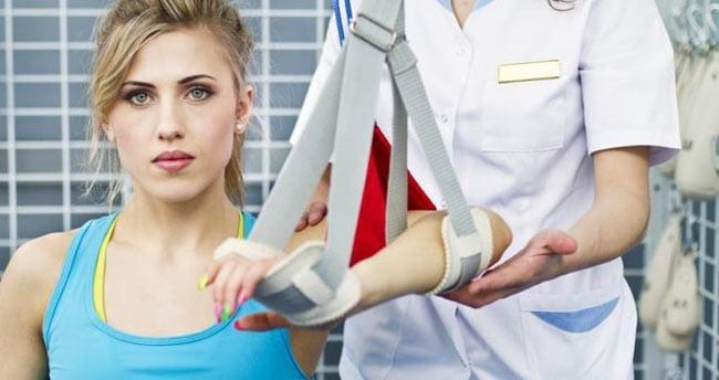 برای انجام فیزیوتراپی شانه بیمار باید چه شرایطی داشته باشد؟