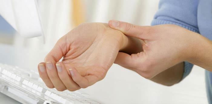 آیا فیزیوتراپی برای شکستگی مچ دست تأثیر گذار است؟