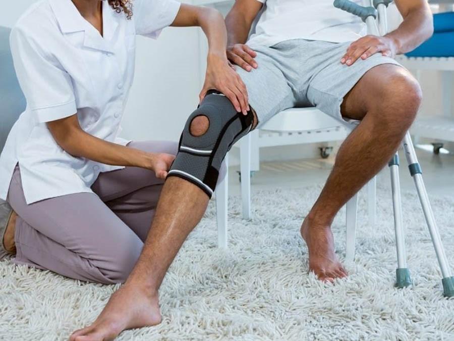 تخصص درمان آسیب های ورزشی