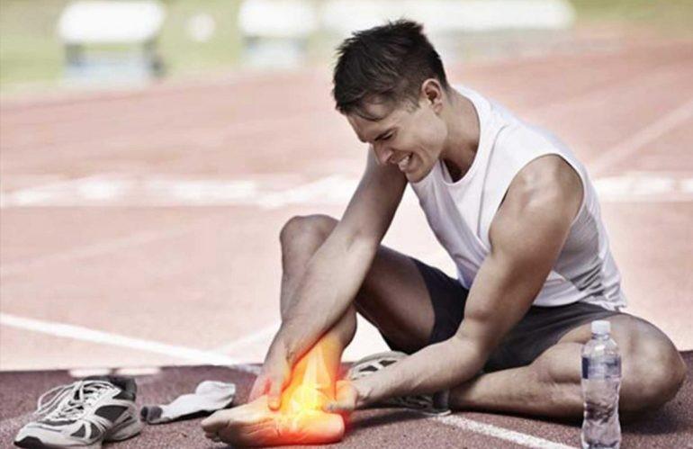 علت ایجاد آسیب های ورزشی و اقدامات لازم برای این آسیب ها