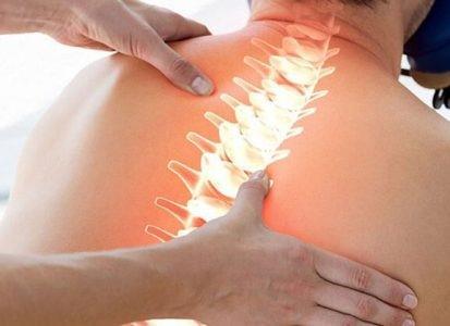درمان با دست (منوال تراپی):