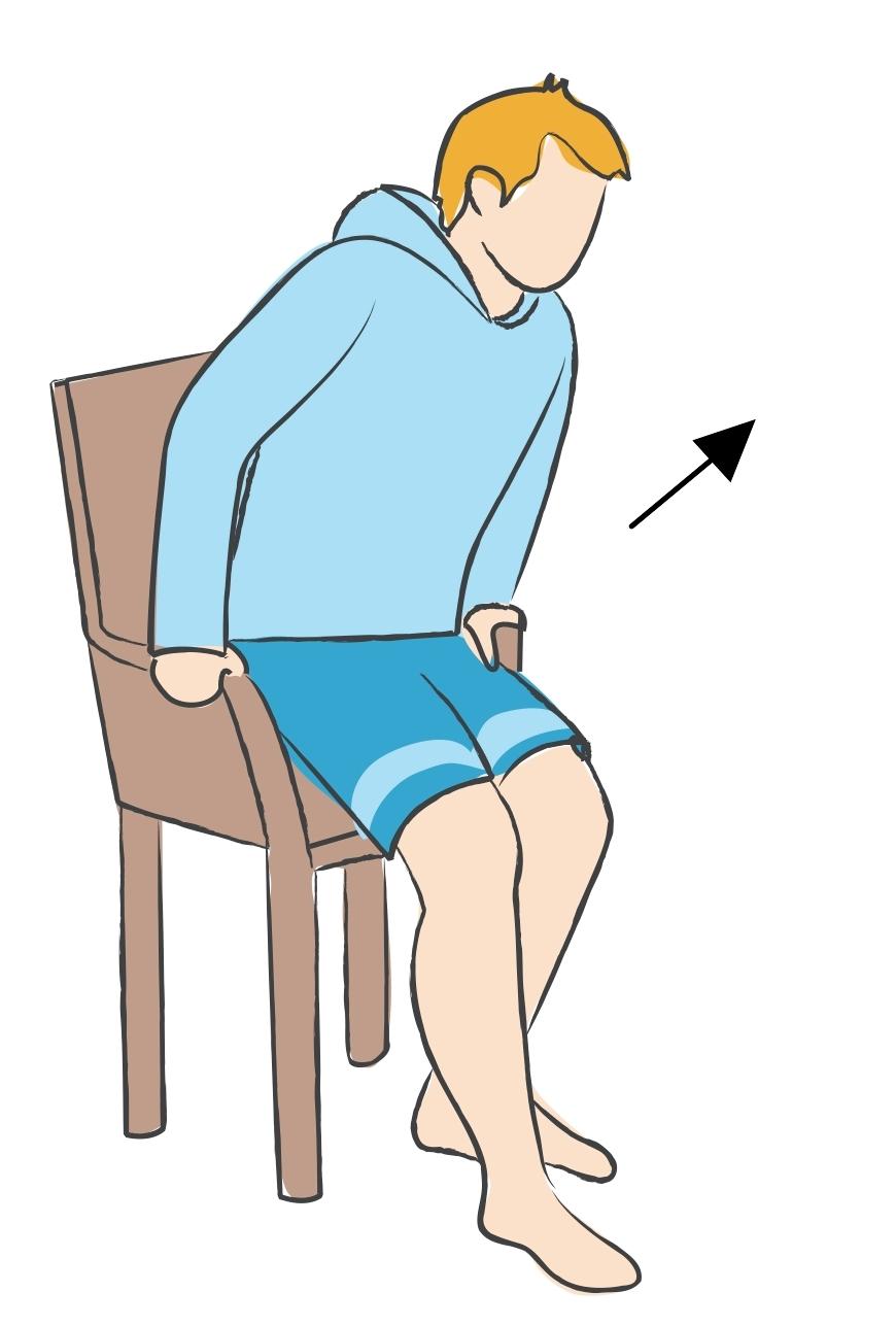 رایج ترین دلایل شکستگی استخوان ران (فمور)