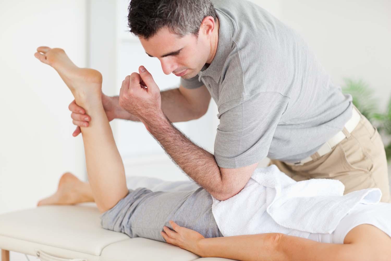 فتق دیسک وقتی هسته با خون رسانی بدن تماس پیدا کند التهاب ایجاد می کند