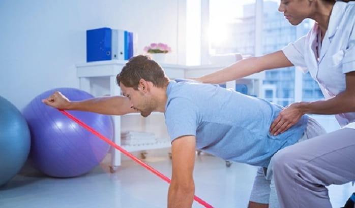 ورزشهایی برای کمر درد