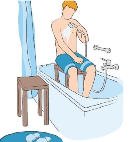 این عضو مهم در بدن از سه بخش اصلی تشکیل شده است که عبارتند از: