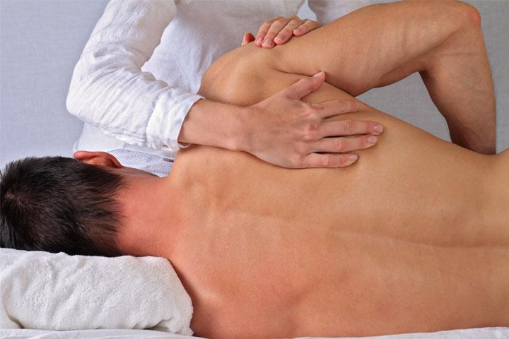 فعالیت هایی که سبب درد بیشتر در ناحیه کمر می گردد، لازم است به اتمام برسد