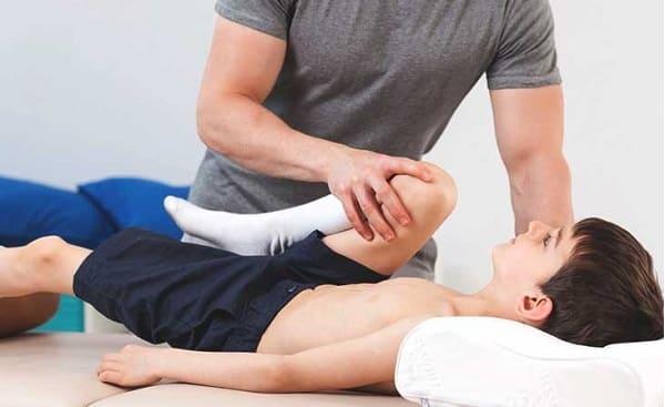 درمان پای پرانتزی در کودکان بدون استفاده از راهکار جراحی