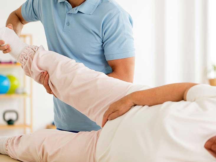 بعد از انجام جراحی نکته حائز اهمیت انجام فیزیوتراپی بعد از عمل پای پرانتزی می باشد