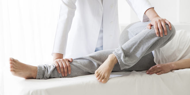 کاربرد و مزایای درمان دستی (کایروپراکتیک ) برای پای پرانتزی چیست ؟