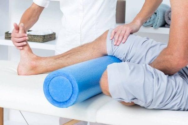 آیا می دانید فیزیوتراپی قبل از عمل عمل پای پرانتزی به چه صورت انجام می شود؟