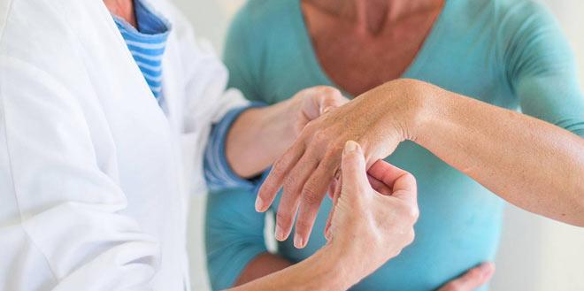 فیزیوتراپی برای بیماریهای روماتیسمی و پوستی