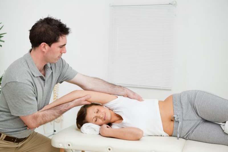 فیزیوتراپی برای بیماریهای قلبی عروقی و تنفسی
