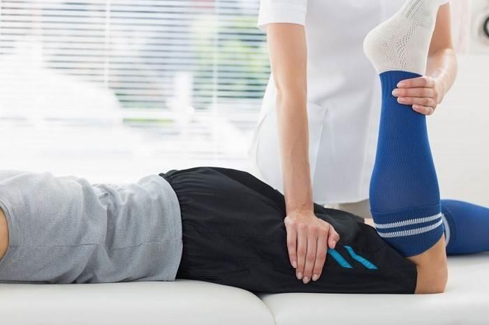 فیزیوتراپی برای بیماریهای ارتوپدی و آسیبهای ورزشی